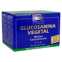 Glucosamina Vegetal (Sabor Chocolate)