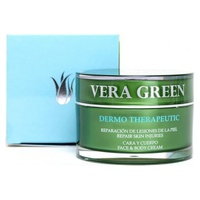 Crema dermo therapeutic