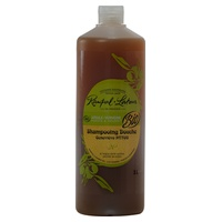 Shampoo and Bath Gel with Clay and Verbena