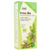 Detox Bio Tónico Herbal