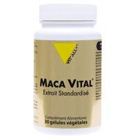 Estratto standardizzato di Maca Vital Bio 500mg