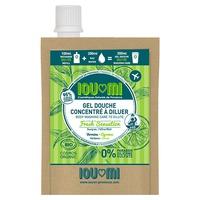 Skoncentrowany żel pod prysznic - Zestaw Eco-doładowania Verbena / Citrus