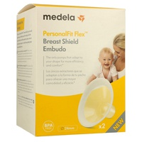 Embudo PersonalFit Flex M 24mm