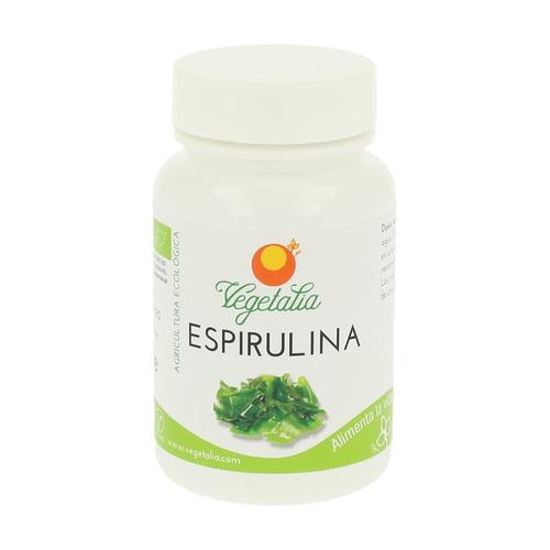Espirulina Bio