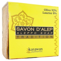 Aleppo Tradition soap 8% bay bay oil