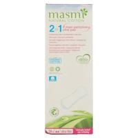 2 en 1 Protegeslip Maxi Plus