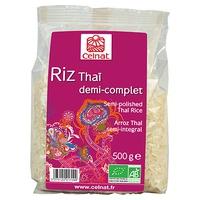 1/2 riso tailandese completo