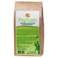 Psyllium naturel, tégument de psyllium blond