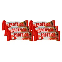 Protein Bar Pack (Biscuit Flavor)