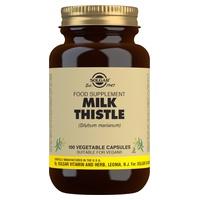 Cardo Mariano (Milk Thistle)