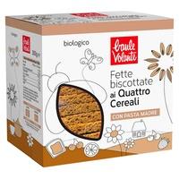 Fette biscottate ai quattro cereali