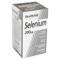 Selenium 200 mcg