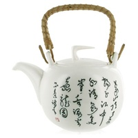 Jiangxi teapot