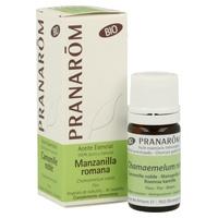 Manzanilla Romana Flor Aceite Esencial Bio