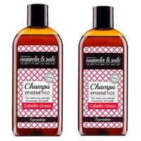 Duplo Epigenetic Shampoo per capelli grassi