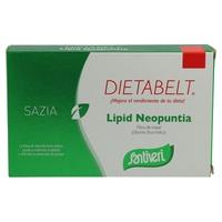 Dietabelt-Lipid Neopuntia