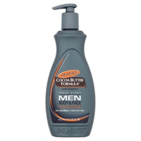 Cocoa Butter Formula Men Lotion Pump