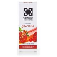 Aceite Vegetal de Granada 100% ECOLÓGICO