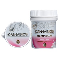 Bálsamo Baby Care (Karité) 50 ml de Cannabios