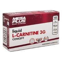 L-Carnitine 3G Concept