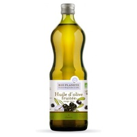 Extra fruity extra virgin olive oil
