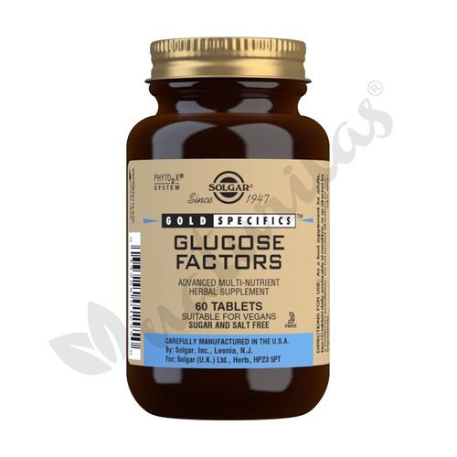 Glucose Factors