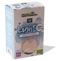 Sazonador de sal gema light