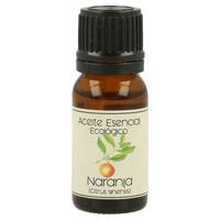 Aceite Esencial Bio de Naranja