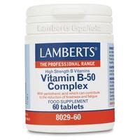 Vitamina B-50 Complex