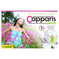 Capparis Alersin 40 cápsulas de Pinisan