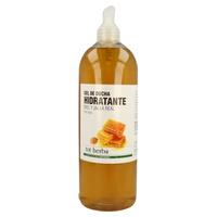 Gel de Baño Hidratante Miel-Jalea Real.