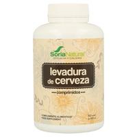 Levadura de Cerveza 500 comprimidos de Soria Natural