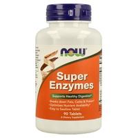 Súper Enzimas Complejo Enzimático Digestivo
