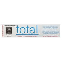 Total Protection Toothpaste With Spearmint and Propolis
