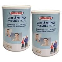 Pack 2x Colágeno Soluble Plus