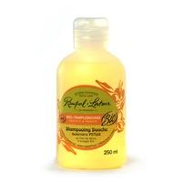 Shampooing-douche Miel-Pamplemousse, au miel de fleurs BIO