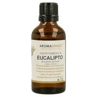 Aceite esencial de eucalipto autraliano