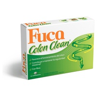 Fuca Colon Clean