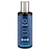 Shampoing ayurvédique Neem cheveux à pellicules