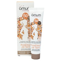 My Skin Protection Complexion - Proteção Alta Sun