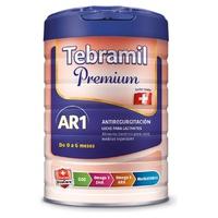 Leche Premium AR1 0-6m