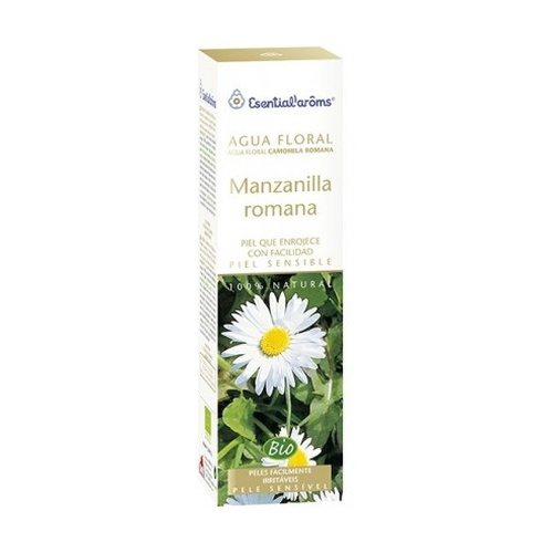 Esencia De Manzanilla Romana