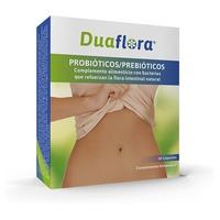 Duaflora Prebiotics / Probiotics