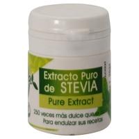 Pure stevia extract
