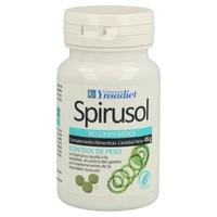 Spirulina Spirusol 90 Comprimidos de Hijas Del Sol