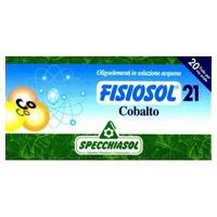 Fisiosol 21 Cobalto