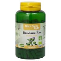 Organic Burdock