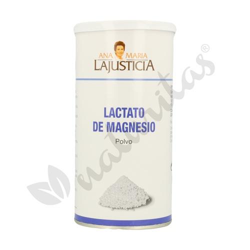 Lactato de Magnesio