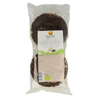 Tortitas de Maíz de Chocolate Negro Bio