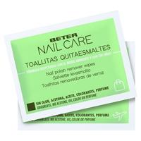 Nail Care Nail Polish Remover Wipes